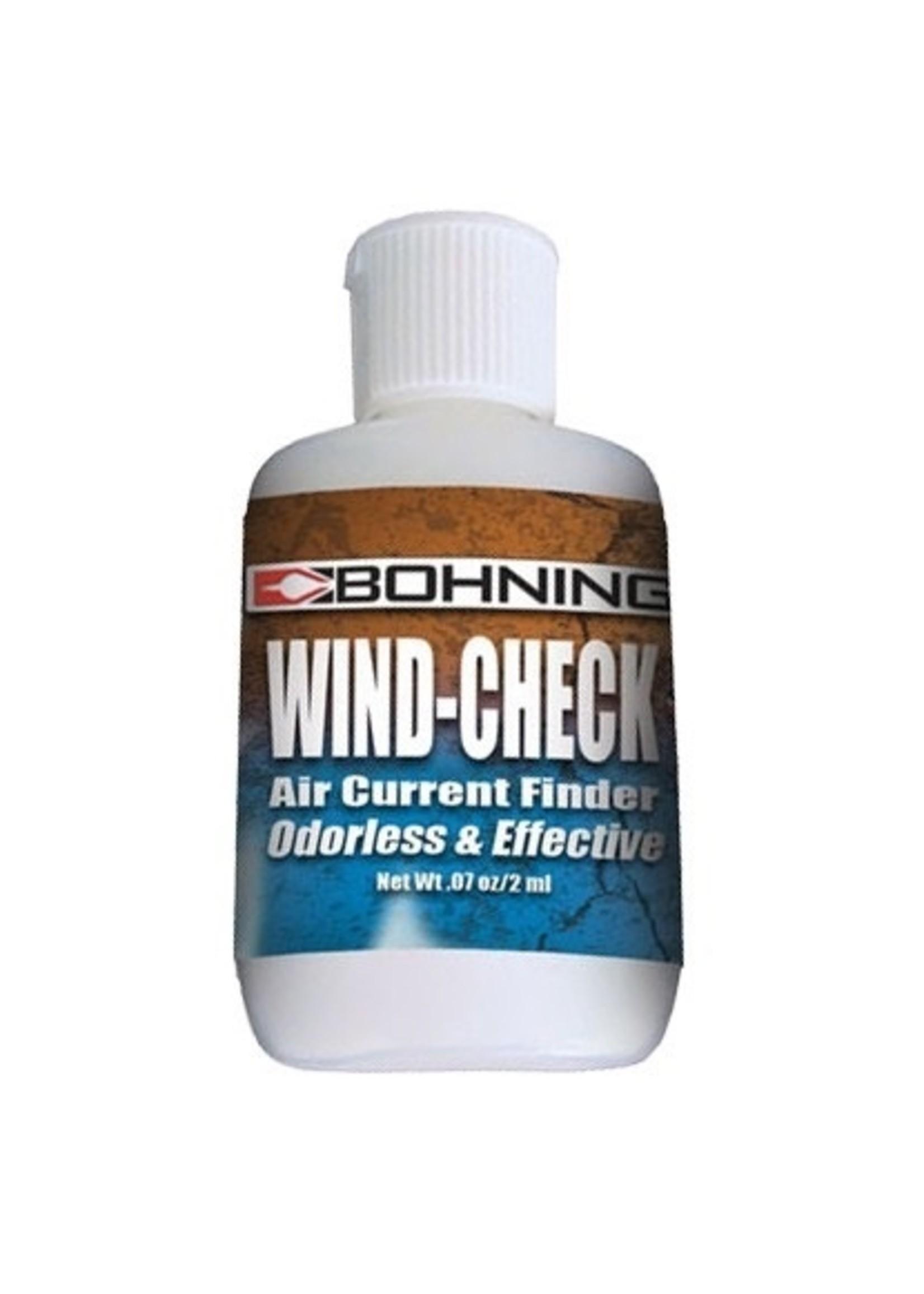 Bohning Bohning Wind Checker