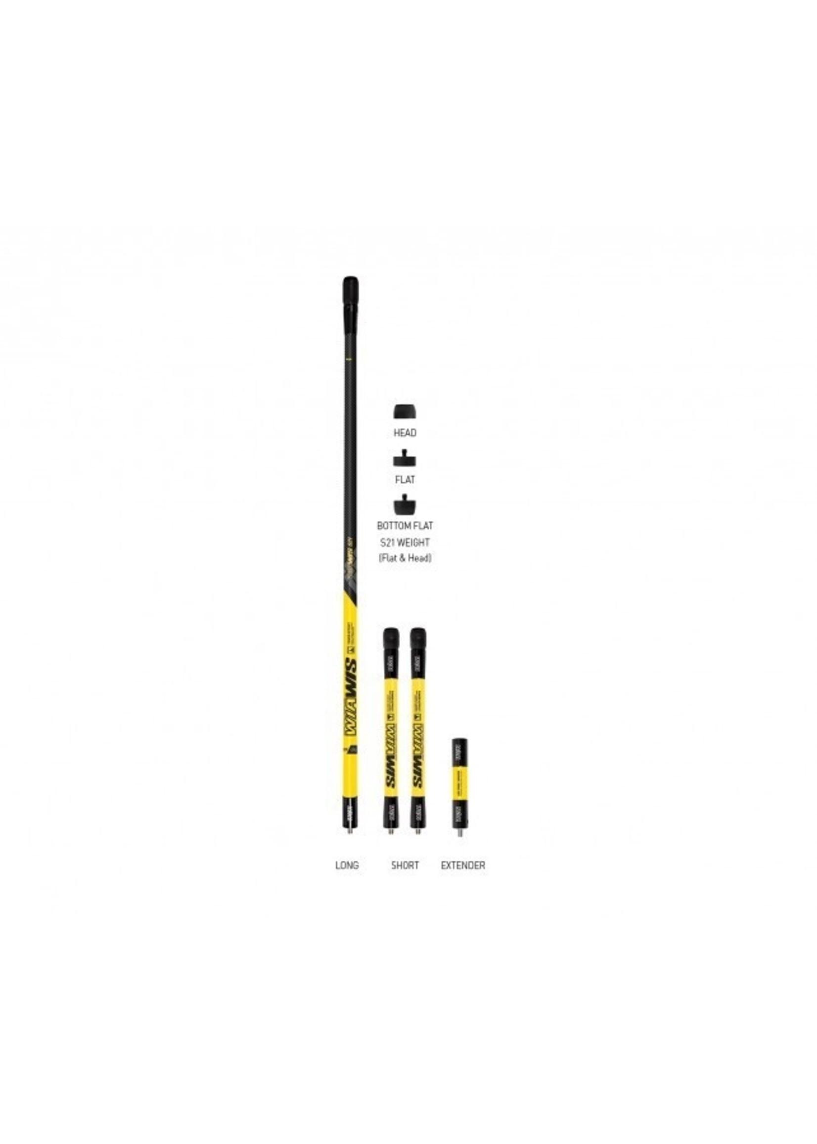 Win & Win Wiawis S21 Side Rod