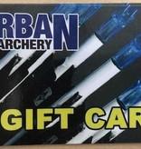 Urban Archery Urban Archery Gift Card