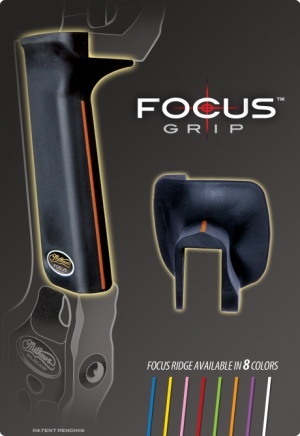 Mathews Inc Mathews Focus Grip
