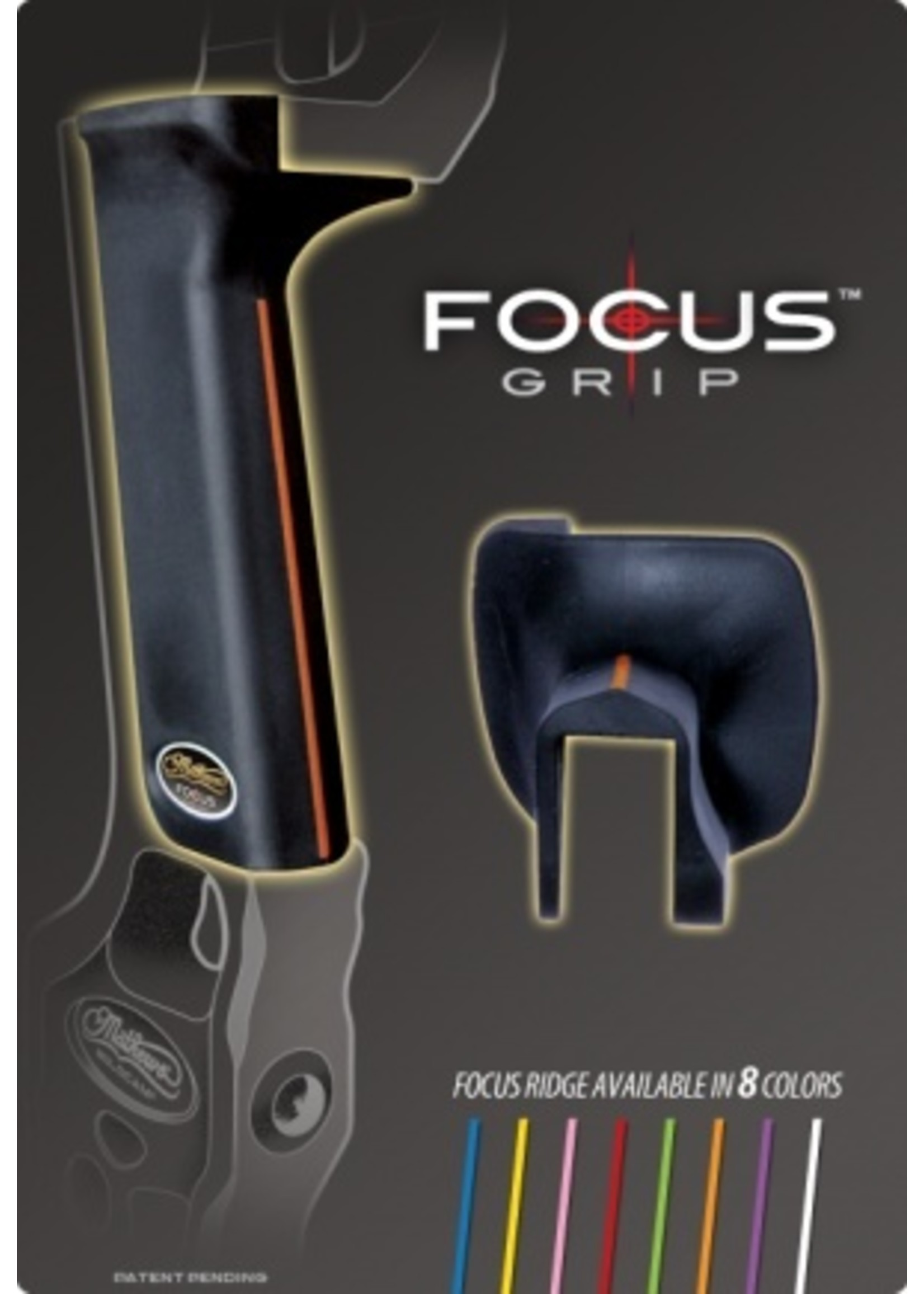 Mathews Inc Mathews Focus Grip