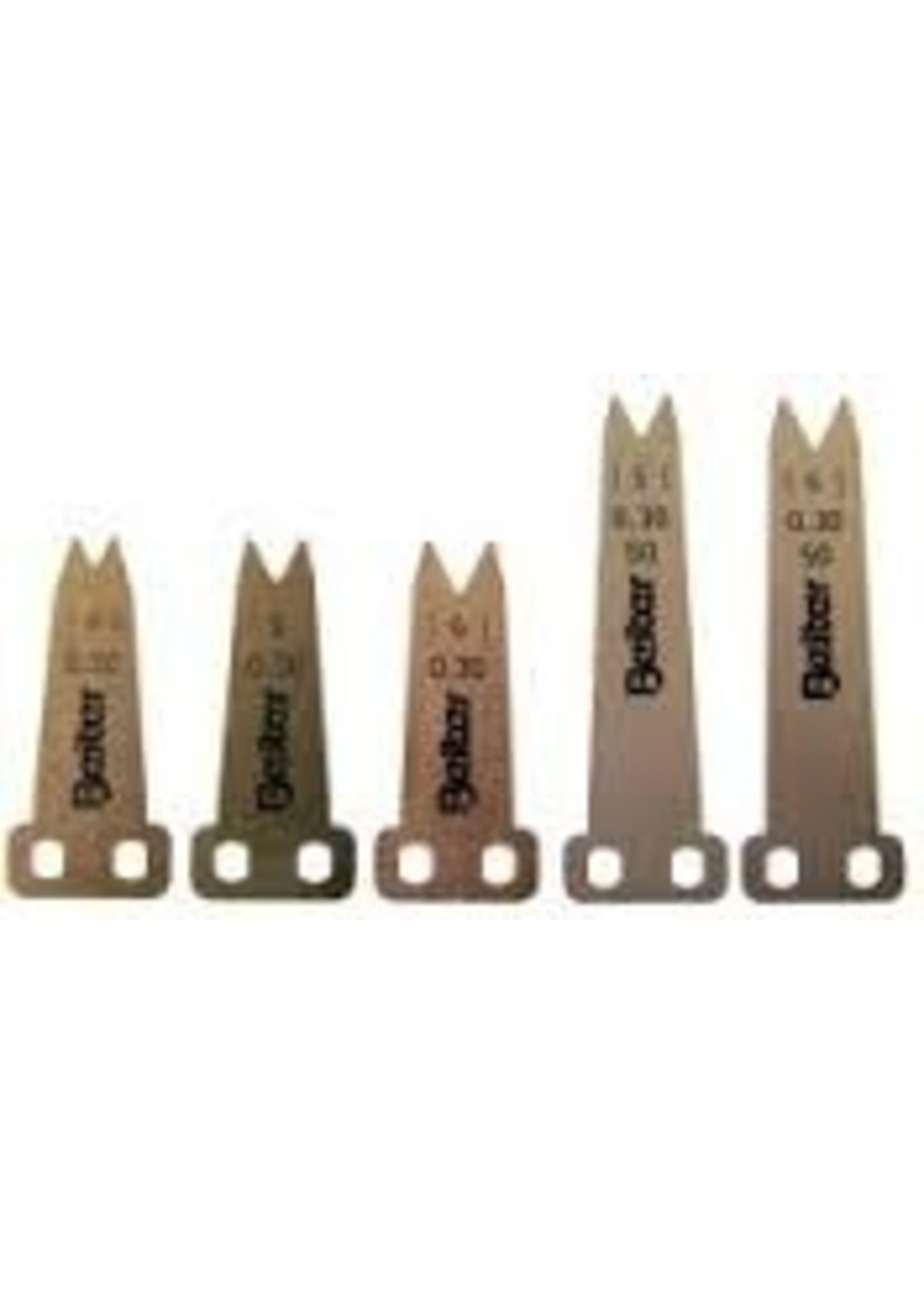 Beiter Beiter Launcher Blade