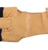 Legacy Legacy Leather Shootign Glove with Hair Tips