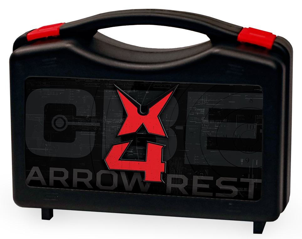 CBE CBE X4 Arrow Rest