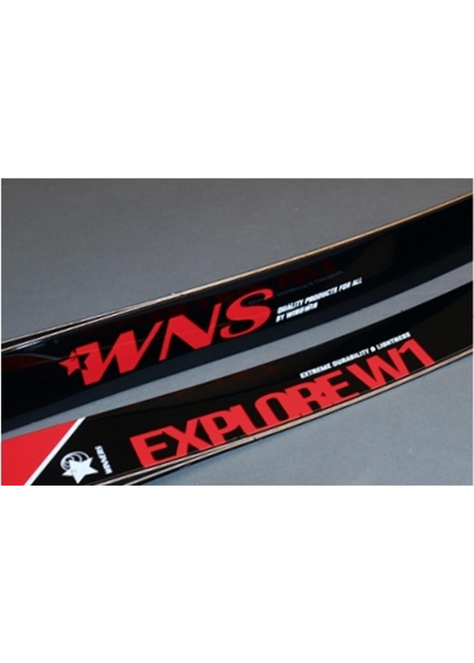 Winners WNS WNS Limbs Explore W1