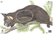 Maple Leaf Maple Leaf NFAA Animals Group 3