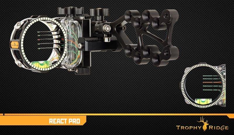 Trophy Ridge Trophy Ridge React Pro