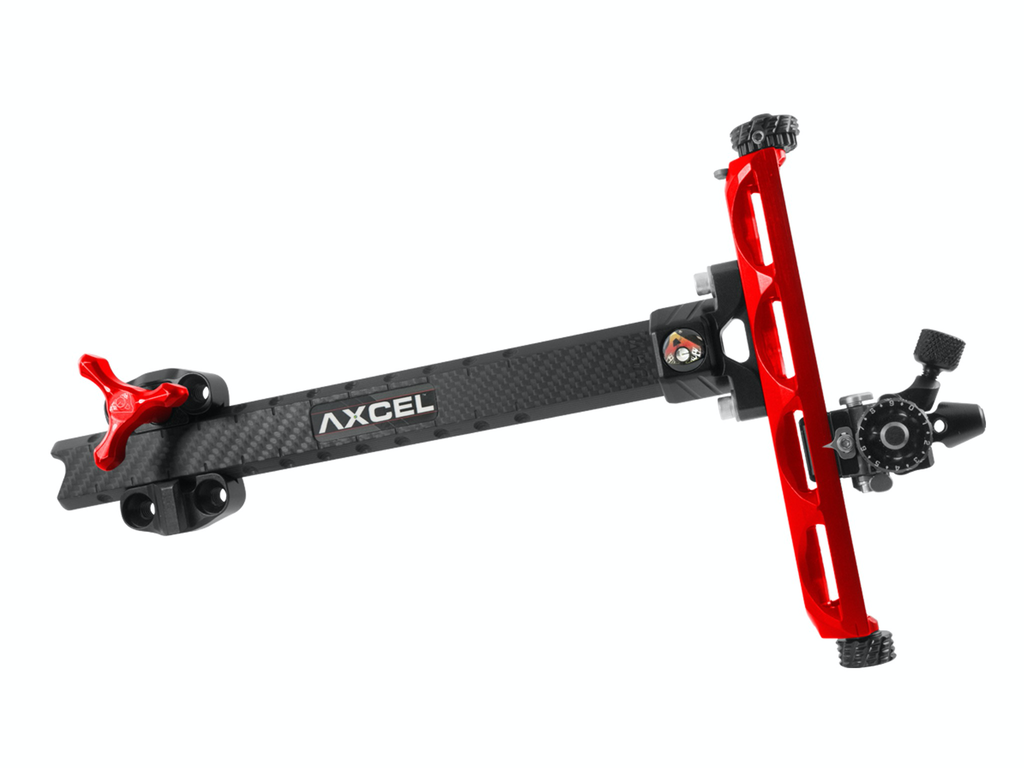 AXCEL SIGHTS Axcel Achieve Recurve XP