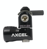 AXCEL SIGHTS Axcel Trilock Offset Mount