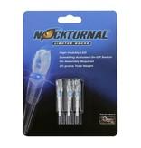 Nockturnal Nockturnal Light Nocks 3 pack