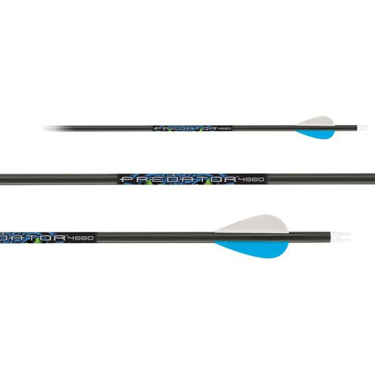 Carbon Express CX Predator II Premade Arrows