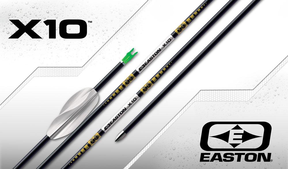 Easton Archery Easton X10 Shafts