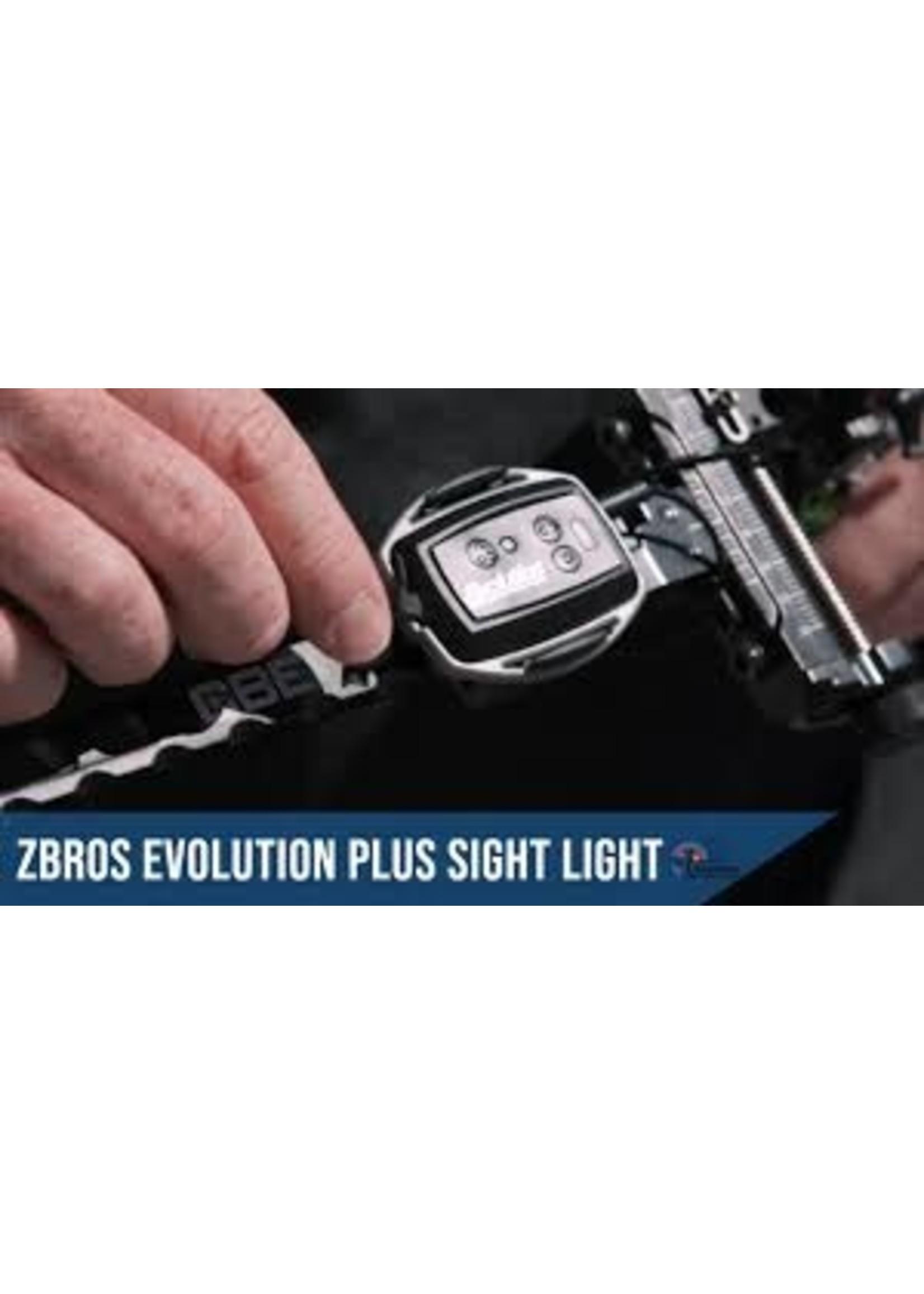 Shrewd Zbros Evolution Plus Light System