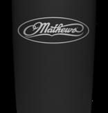 Mathews Inc Mathews 20oz Yeti Duracoat Rambler