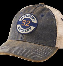 Mathews Origin Cap