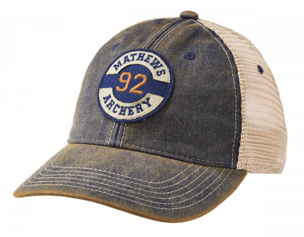 Mathews Origin Cap