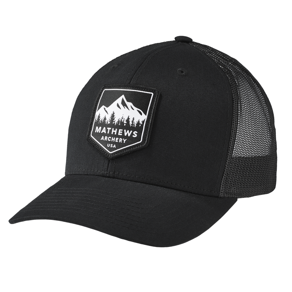 Mathews Inc Mathews Summit Cap