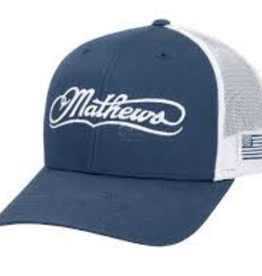 Mathews Inc Mathews USA Cap