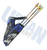 Legend Legend Archery Hip Quiver  XT-320