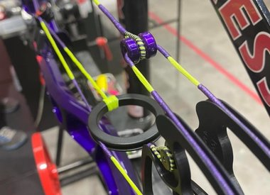 Redback Bowstrings