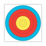 World Archery Faces