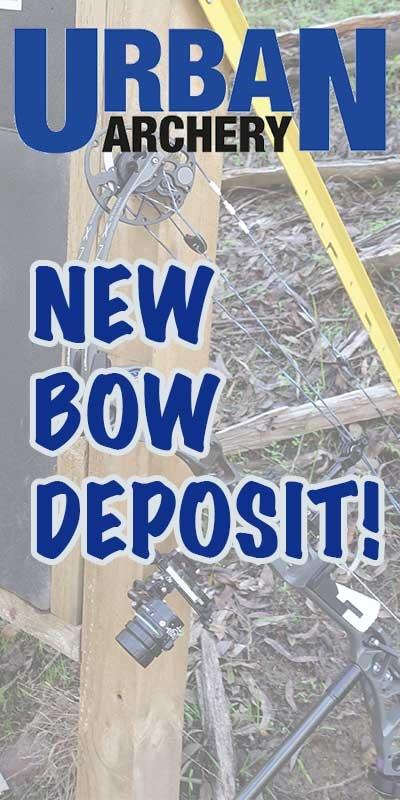 New Bow Deposit