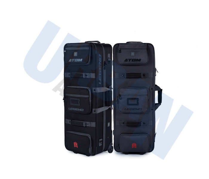Legend Legend Archery Everest Trolley Case 2019