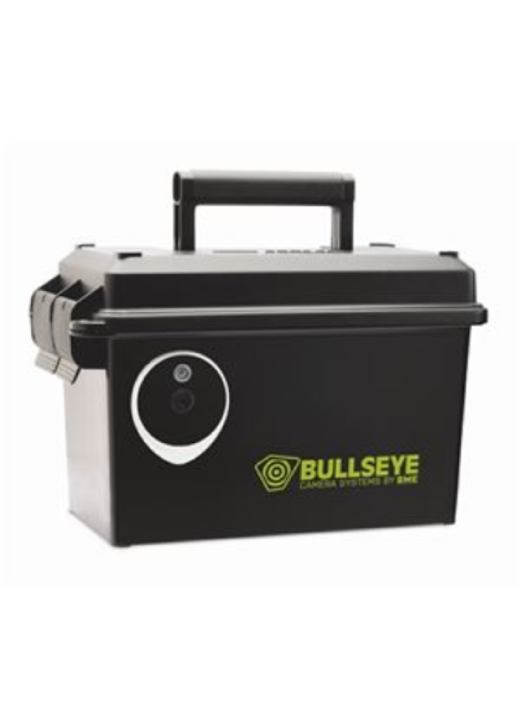 Bullseye Sight-In Range Camera