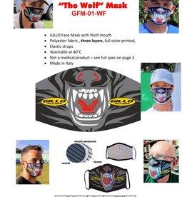 Gillo Gillo Wolf Facemask