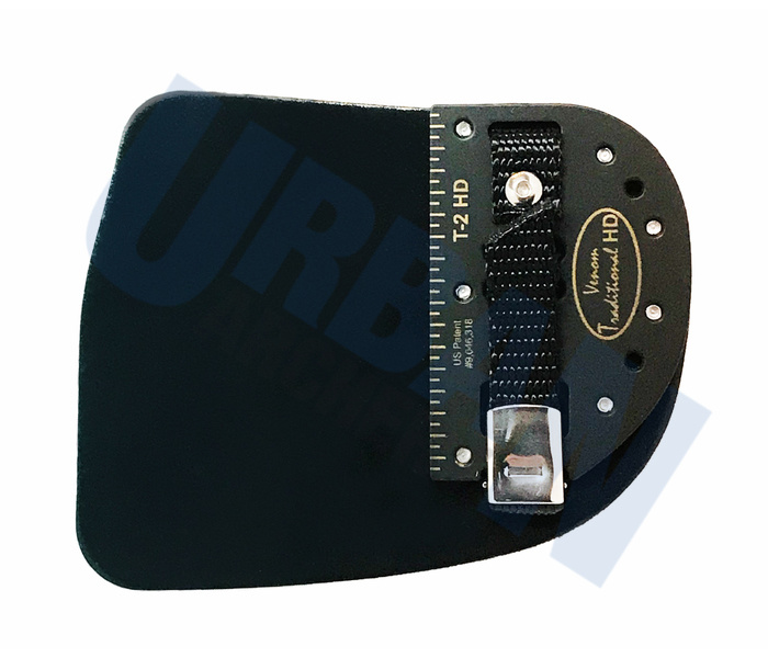 Black Mamba Black Mamba Traditional 2 HD Tab