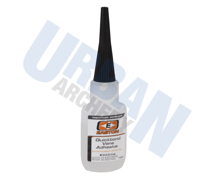 Easton Archery Easton Dr Doug Quick Bond Fletching Glue 0.5oz
