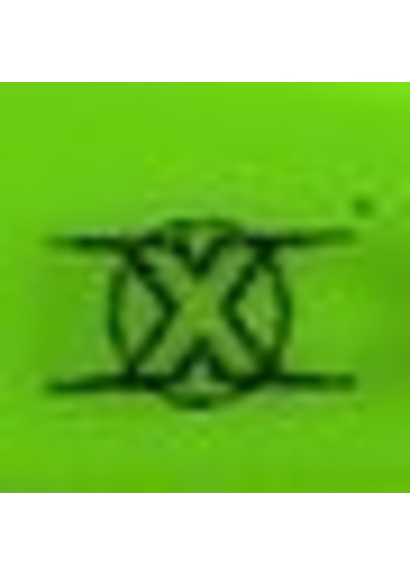 Bohning Bohning X Vanes 100pk