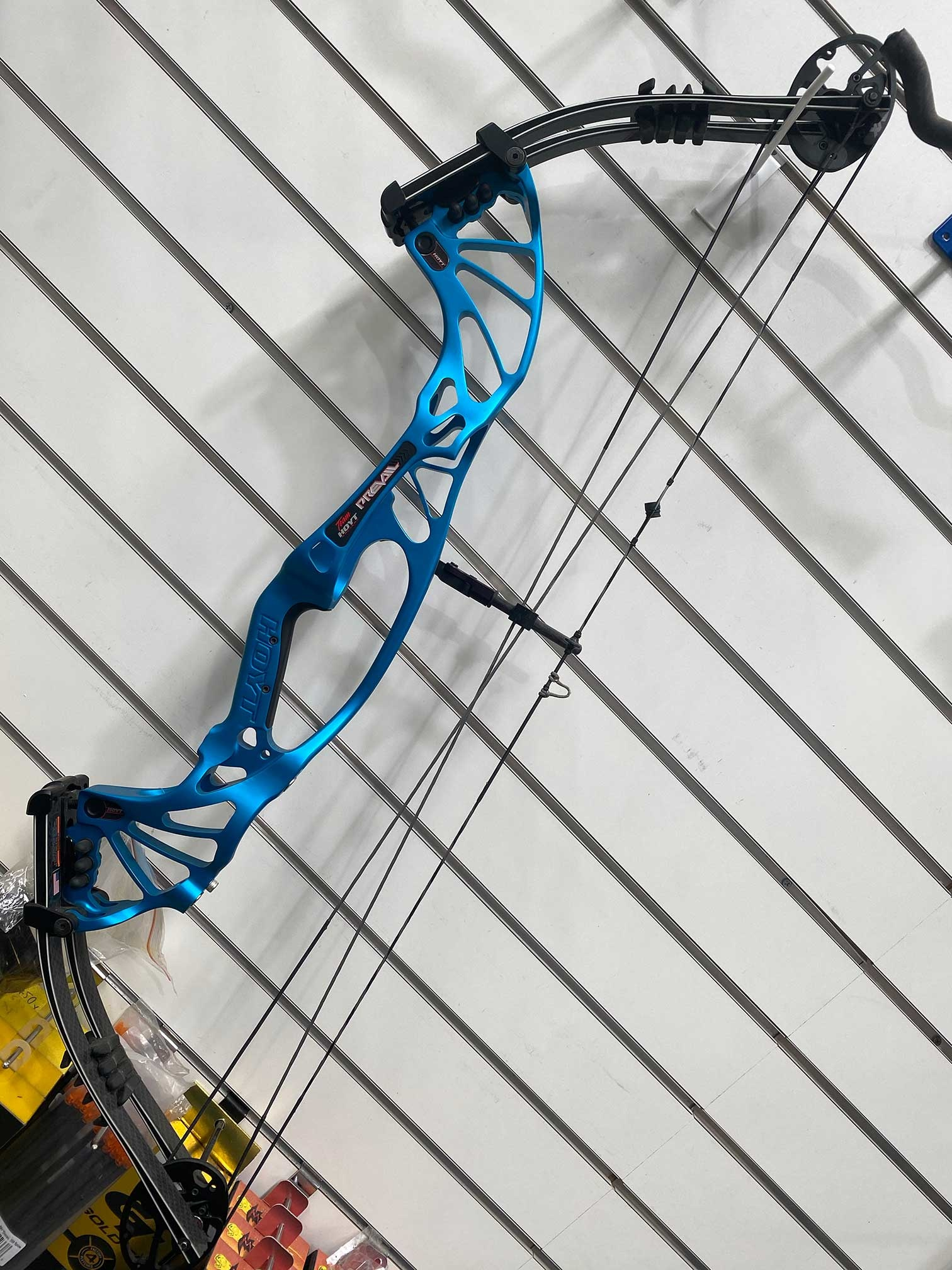 Hoyt Hoyt Prevail 2nd Hand