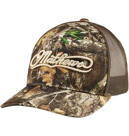 Mathews Inc Mathews Realtree Edge Cap