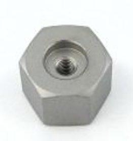 Beiter Beiter Winder Steel Knob 15mm