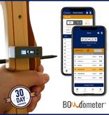 Toxon Bowdometer