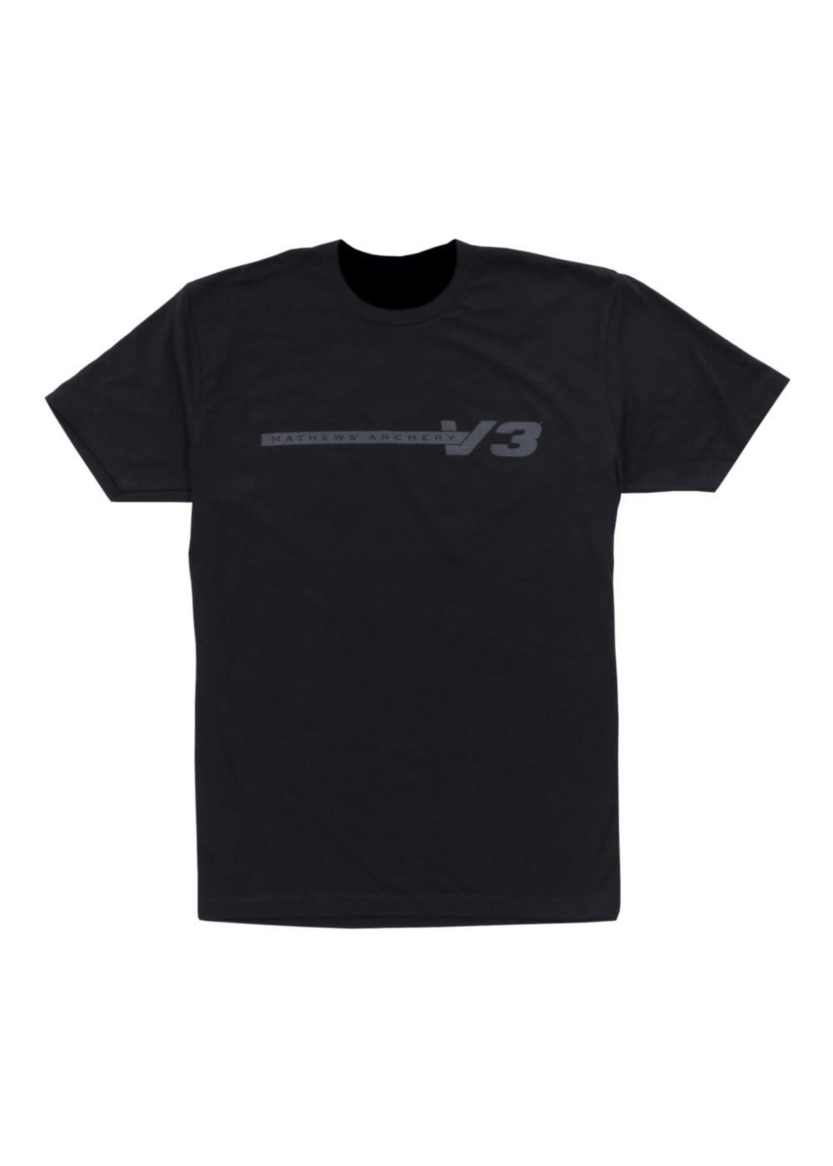 Mathews Inc Mathews V3 TShirt