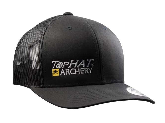 Top Hat TopHat Snapback Mesh Cap