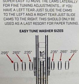 Prime Prime Easy Tune Washers