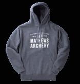 Mathews Inc Mathews Established Hoody
