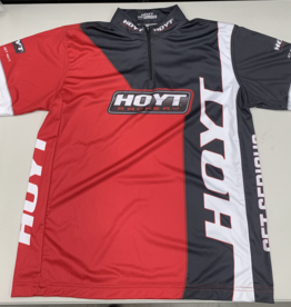 Hoyt 2016 Hoyt Jersey Short Sleeve Red or Camo