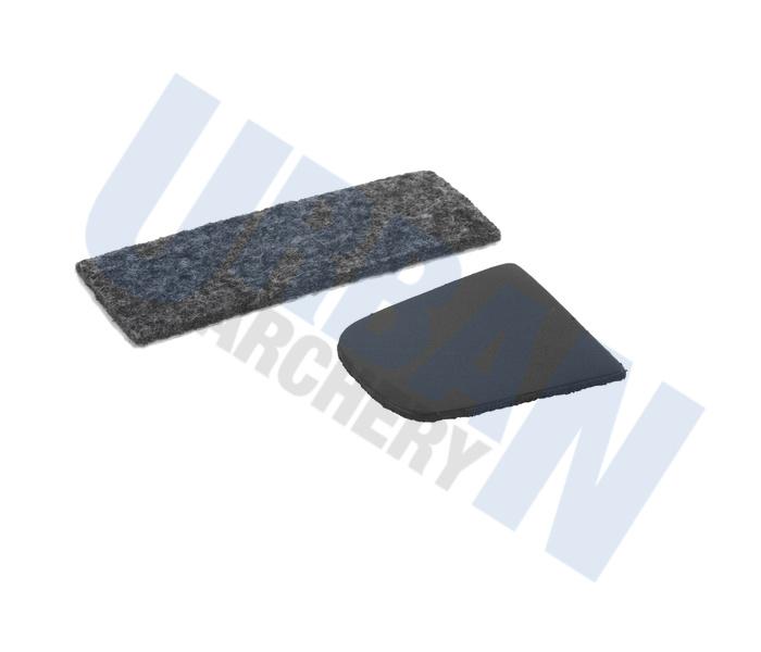 Neet Neet Arrow rest Shelf and Plate T-SP