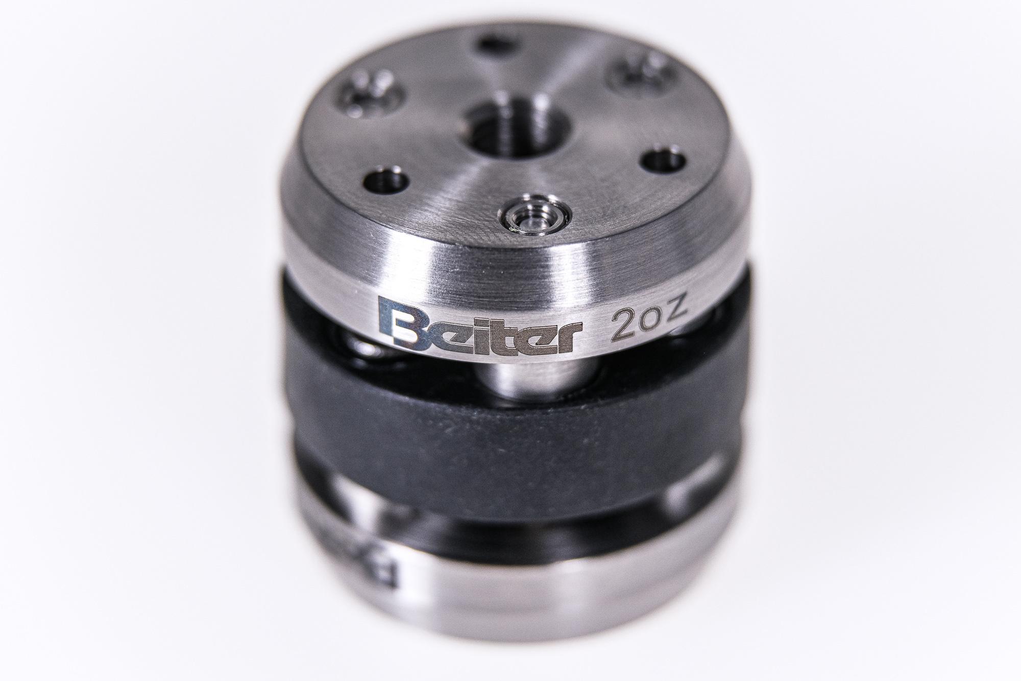 Beiter Beiter VBox Steel Kit