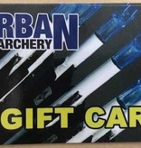 Urban Archery Gift Card