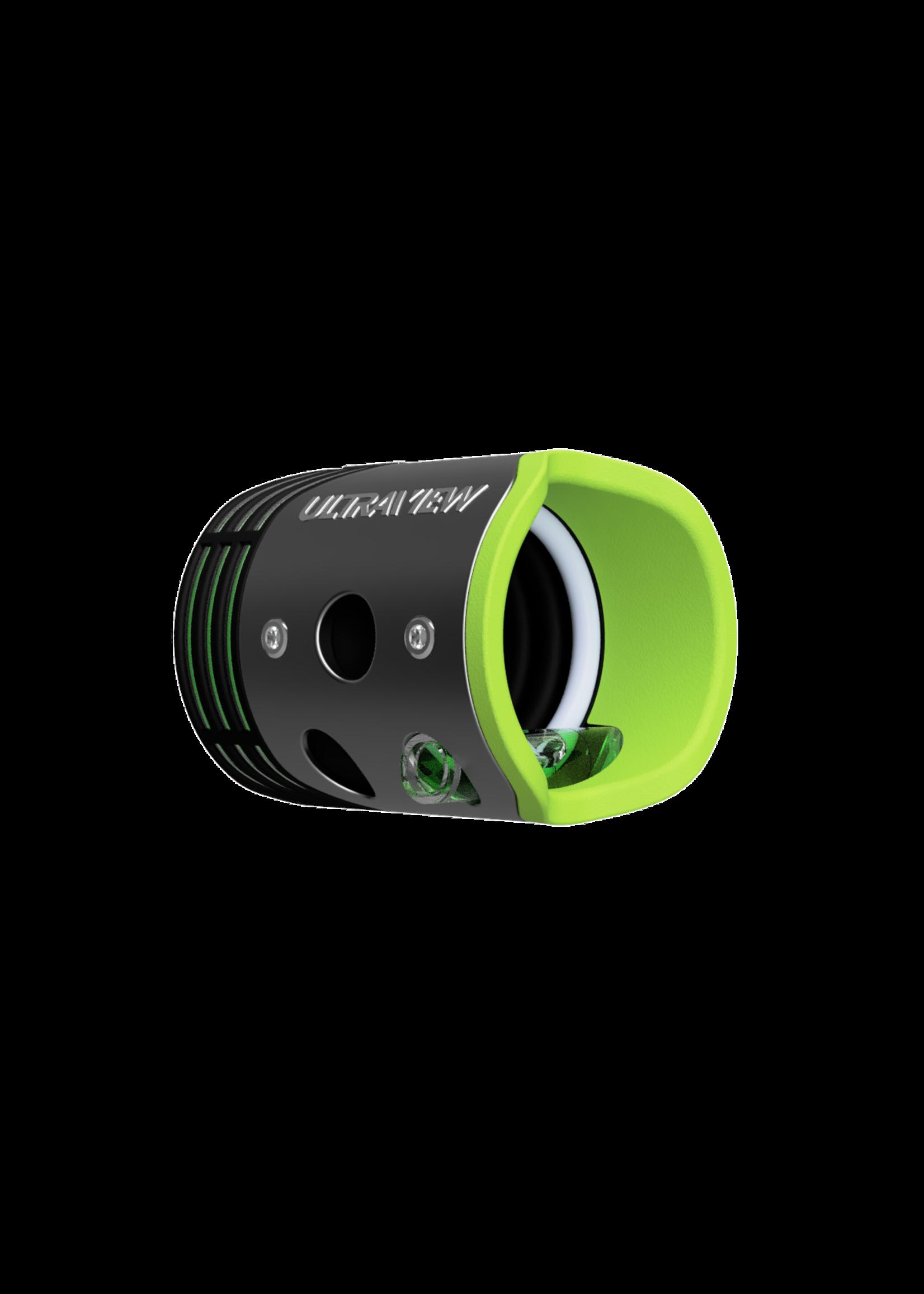UltraView Ultraview UV3 World Archery Cap