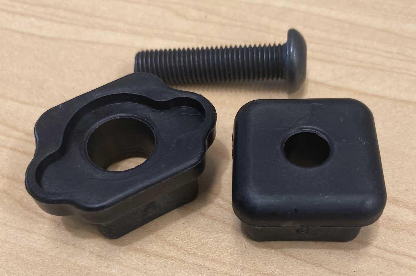 Mathews Inc Mathews Gridlock Quiver Adapter