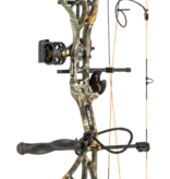 Bear Bear Archery Compound Bow Package Species LD