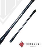 Conquest Archery Conquest Smacdown 500 Pro Front