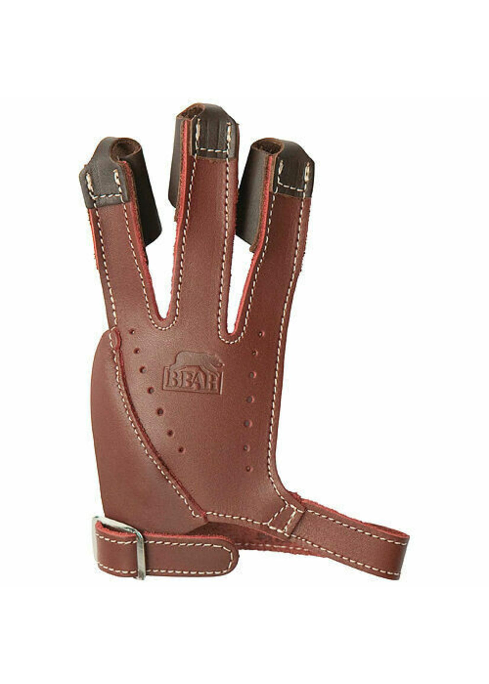 Neet Neet Traditional Bear FB-G1 Glove