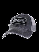 Mathews Inc Mathews Black Stamp Cap